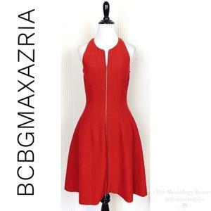 BCBGMaxAzria Guilianna Tulip Dress